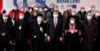 İMAMOĞLU: 'BU ŞEHRİN HİÇBİR TOPLULUĞUNUN ADI, 'AZINLIK' DEĞİLDİR'