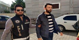 Fetöden Aranan Karı-Koca Gaybubet Evinde Yakalandı