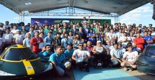 Alternatif Enerjili Araç Yarışlarında Şampiyonlar Belli Oldu