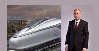 Eso : Hızlı Tren Ve Uraysim Projeleri Eskişehir ?in Milli Davasıdır