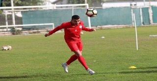 Antalyada Sporun Alt Yapı Fabrikası, Okullar Ligi
