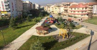 Karesiye Modern Parklar