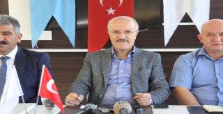 Başkan Kafaoğlu Yol Çalışmalarını Yerinde İzledi