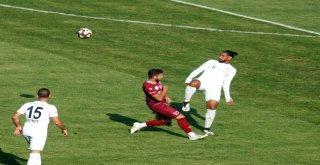 Tff 2. Lig: Bandırmaspor Baltok: 2 - Zonguldak Kömürspor: 2