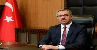 """Başkan Güngör: """"19 Mayıs Türk Milleti İçin Dönüm Noktasıdır"""""""