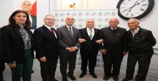 Bozbeyden Busiada İş Birliği Çağrısı