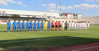 Tff 3. Lig: Elaziz Belediyespor: 1 - Esenler Erokspor: 1