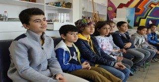 İstanbul: Stem Bilim Şenliğinde Birbirinden Renkli Etkinlikler