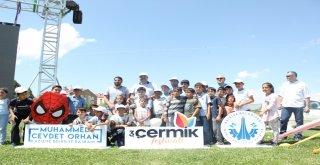 Grup İmera Festivale Damgasını Vurdu