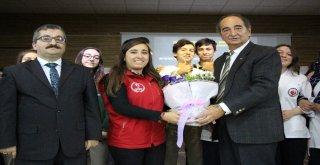 Dumesf Genel Başkanı Ilıcak: Gece Hayatı Şampiyonluktan Eder