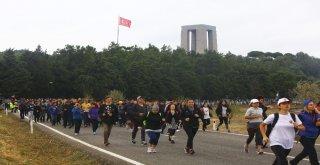 Turkcell Gelibolu Maratonu Başlıyor