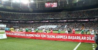 Spor Toto Süper Lig: Beşiktaş: 2 - Akhisarspor: 1 (Maç Sonucu)