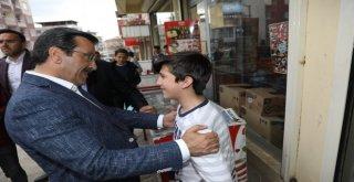Başkan Atilla: Kulpun Refahını Arttıracak Projeleri Hizmete Sunuyoruz