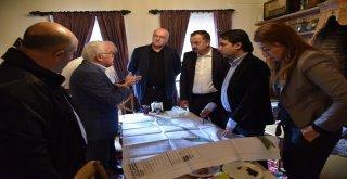 Eğirdir Belediyesinin Sorunları Milletvekili Özele İletildi