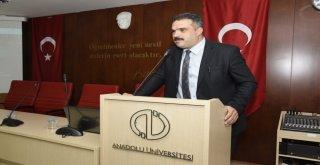 Anadolu Üniversitesinden Türk Eğitim Sistemine Matematik Alanında Önemli Katkı