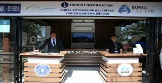 Turizmde Tanıtım Atağı