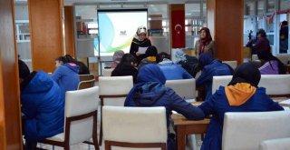 Yarıyıl Tatilinde Büyükşehir Kütüphaneleri Çalışıyor
