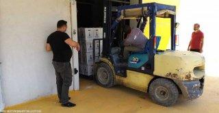 Tirebolu Belediyesi'nden yardım teşekkürü