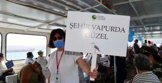SARIYER'DEN VAPUR SEFERLERİ ARTMASI ÇAĞRISI