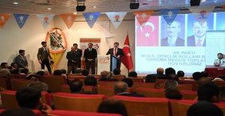 Başkan Asya, Belediye Hizmetlerini Anlattı