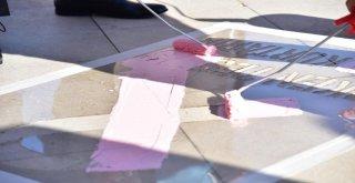 Bilecikte Her Cadde Ve Sokağa Erken Teşhis Hayat Kurtarır Yazısı Yazılacak
