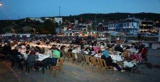 Mudanyada Ramazan Bir Başka Güzel