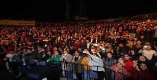 Türkbeleninde Muhteşem Konser