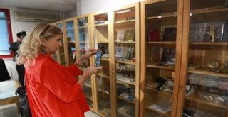 Edebiyat Dünyasının Belleği Artık Kadıköyde