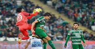 Ziraat Türkiye Kupası: Bursaspor: 1 - 1461 Trabzon: 2