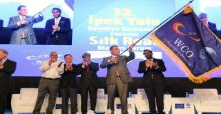 İpek Yolu Belediye Başkanları Forumu Sona Erdi