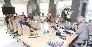 Erdem: Mahalle Komiteleri Daha Verimli Çalışmalı