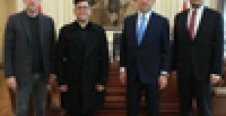 BAŞKAN İMAMOĞLU:'İSTANBUL'UN YARATICI TARAFI SIKIŞMIŞ GİBİ'