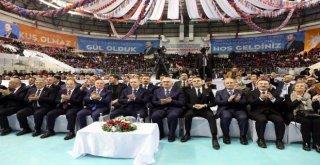 Cumhurbaşkanı Erdoğan Dadaşlarla Buluştu
