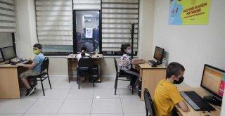 Uzaktan eğitime sınırsız destek