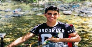 Batmanda 17 Yaşındaki Genç 3 Gündür Kayıp
