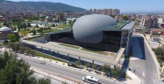 Müzeler Haftası Panorama 1326 Bursada Kutlanacak