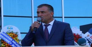 Özel İbrahim Yücel Okullarının Açılışı Gerçekleştirildi
