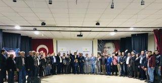 Osmanlı Ocakları Derneği Mardinde İstişare Toplantısı Düzenledi