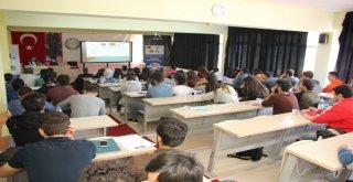 Edremit Belediyesi Avrupa Çapında Kutlanan Erasmusdayse Katılım Sağladı