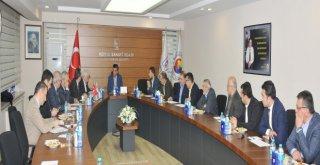 Konya Ve Kocaeliden Otomotivde İşbirliği