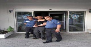 Cezaevinden Firar Eden Cinayet Hükümlüsü Alanyada Yakalandı