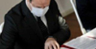 İMAMOĞLU: '16 MİLYONA DAHA İYİ HİZMET İÇİN YENİLİKLERİ TARTIŞMAK ZORUNDAYIZ'