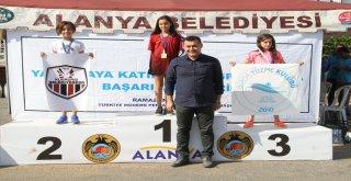 Modern Pentatlon Biathle Ve Triathle Türkiye Şampiyonası Başladı