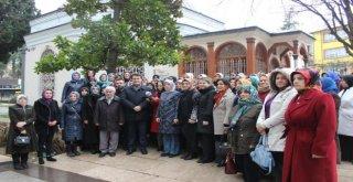 Osmanlının 720İnci Kuruluş Yıldönümünde Ecdada Saygı