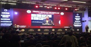 Türkiye Teknoloji Buluşmaları Kobiler İçin Dijital Dönüşüm Organizasyonu Gerçekleşti