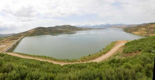Susuz topraklara can verecek projeler