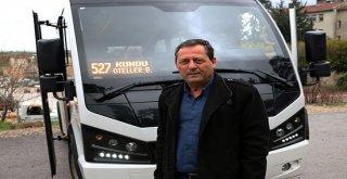 Büyükşehir Belediyesi Vatandaş Memnuniyeti İçin Toplu Ulaşım Ağını Yeni Seferlerle Güçlendiriyor