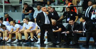 Kadınlar Basketbol Süper Ligi: Beşiktaş: 91 - Galatasaray: 77