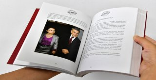 İzmir Büyükşehir Belediyesi Davası Kitap Oldu