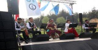 Osmangaziden Ulu Türkistan Toyu